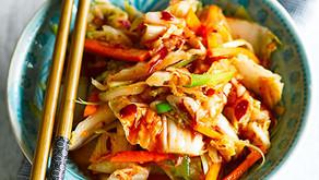 Korean Kimchi & BBQ Festival