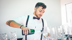 Top-Catering 2021: Street-Food-Trends und Cocktails