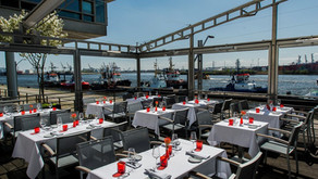 Einfach gut: das perfekte Sommerfest Ihrer Firma in Hamburg!