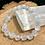 Thumbnail: Selenite Bracelet