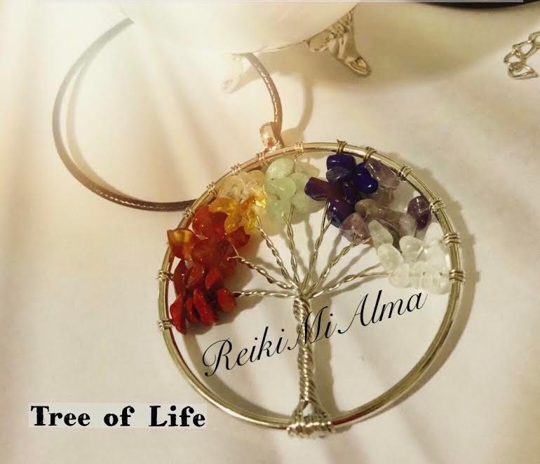 Tree of Life Universal Balance