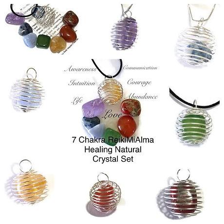 7 Chakras Spiral Necklace Reikimialma.jpg