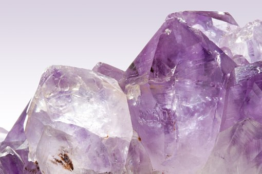 The Power Of Amethyst