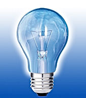 Лампочка 95, 75, 60, 40, 25 ВАТТ по оптовой цене 8 рублей 60 копеек штука