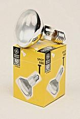 Зеркальная лампа накаливания R 50 GE 60, 40 ватт