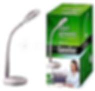 Хит сезона сенсорный светильник CAMELION KD-780