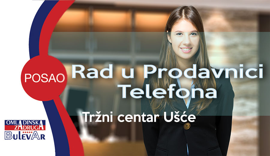 Call centar operater