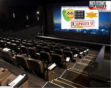BIOSKOP u Nišu trazi devojke-studente za rad u bioskopu (prodaja karata, razvodnici, pomoćni radnici