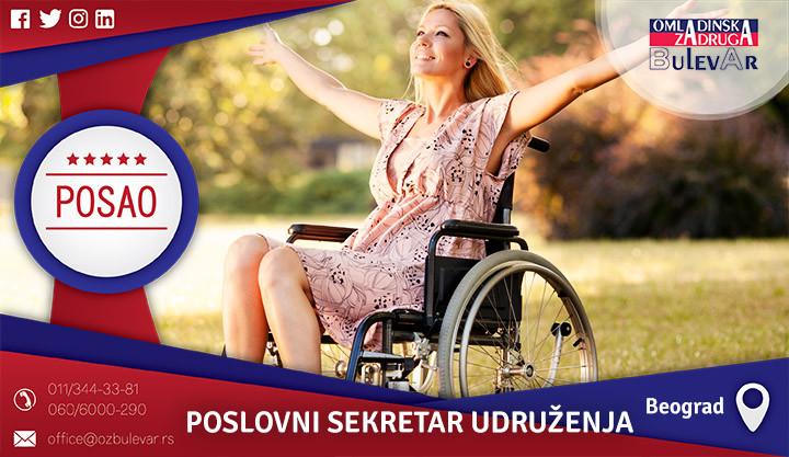 Poslovi preko omladinske zadruge, Omladinska zadruga, Studentska, zadruga Beograd, osoba sa invaliditetom