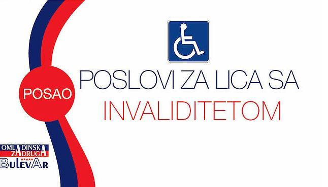 Ustupanje radnika, Outstaffing, Privremeno zapošljavanje, Staff leasing, poslovi za osobe sa invaliditetom, podrška