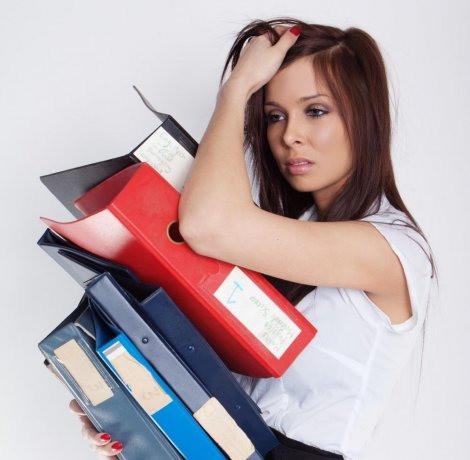 Ustupanje radnika, Outstaffing, Privremeno zapošljavanje, Staff leasing, Novi posao: Obračunsko-administratvni radnik