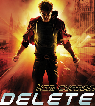 Alexander von Roon #Delete, #Syfy. ... In a #future #world, the worldwide web has developed a mind o