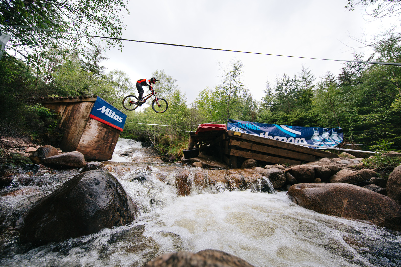 Fort William World Cup