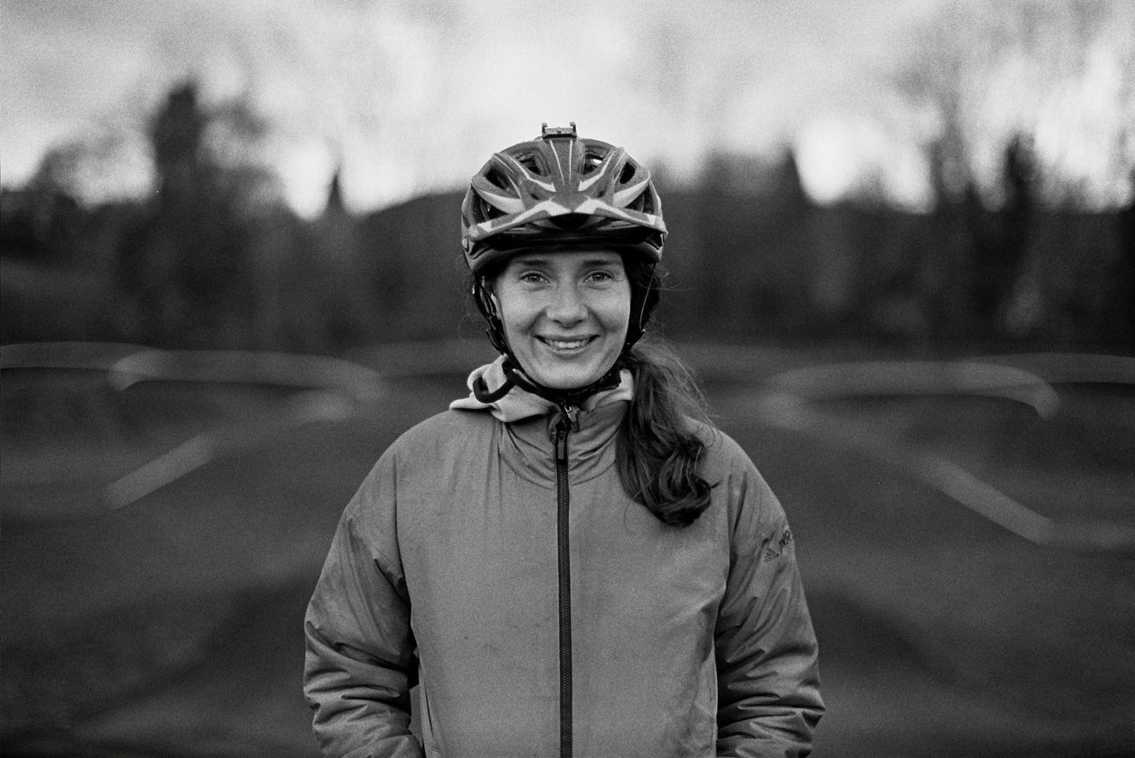 Manon Carpenter