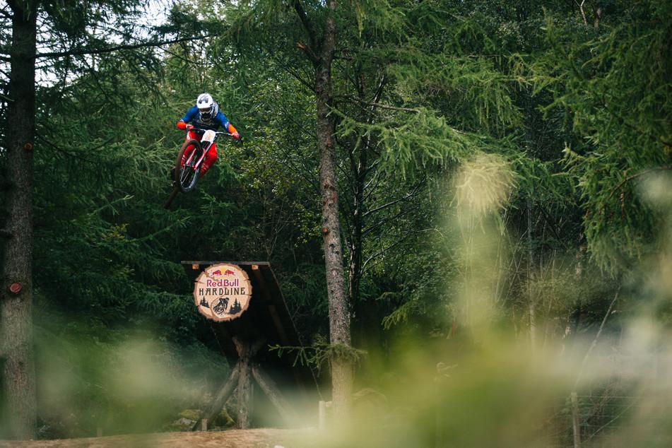 Brage Vestavik racing Hardline