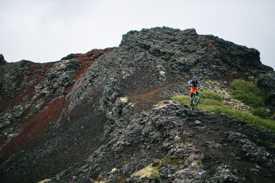 "Manon Carpenter in Iceland for ""On Her Terms"""