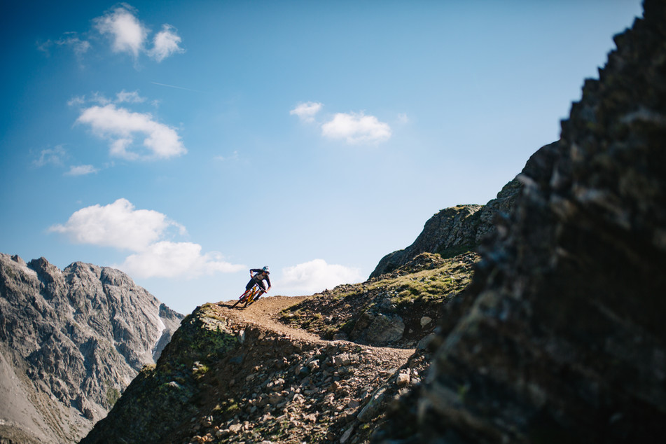 Lenzerheide Tourism for Pinkbike.com