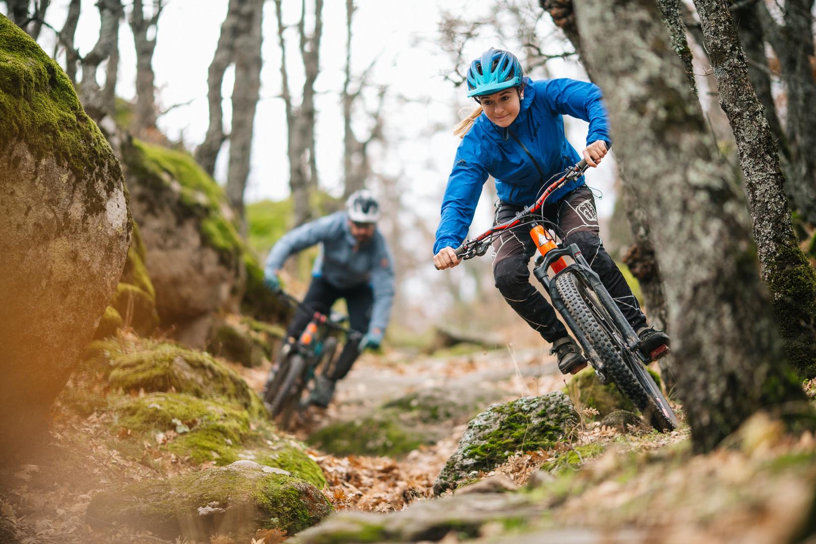 Blacktown Trails for Pinkbike