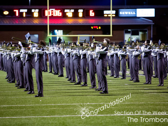Section of the Week: Trombones!