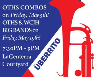 OTHS and WCJH Jazz Nights #2