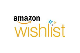 Amazon Wish List for TCGC