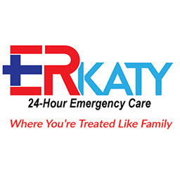 Big Thanks to Our Sponsor...ER Katy!