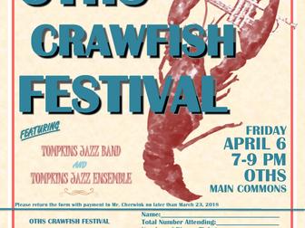 2018 Crawfish Festival Tickets Online