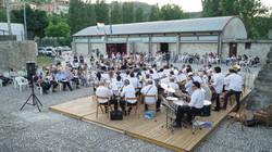 """Concerto alla Primavera """"QUARANTA"""" 2019"""
