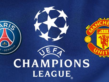 Pré-jogo: saiba tudo sobre PSG x Manchester United