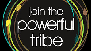 Join The Poweful Tribe