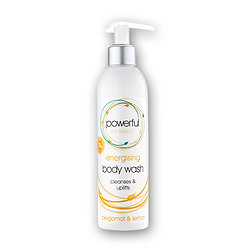 Bergamot & Lemon Body Wash
