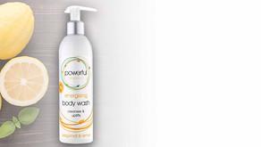 Calming Rejuvenation: Introducing our Bergamot & Lemon Body Wash – A stress-free Sunday shower