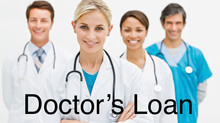 New Doctor's Loans!