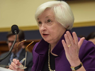 Feds Raise Rates - First Time in 9 Years