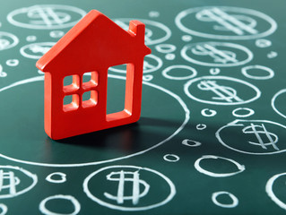 Conforming Loan Limits increased