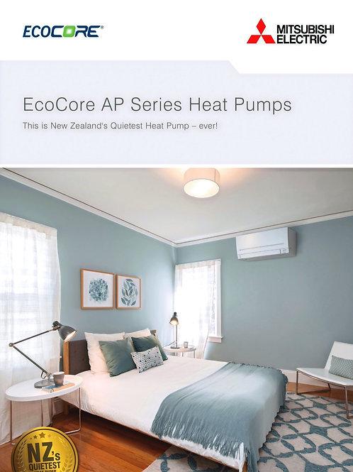 Buy a heat pump in wellington