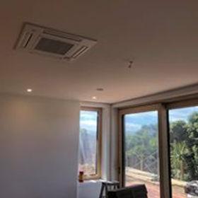 best heat pumps, high walls, floor consoles