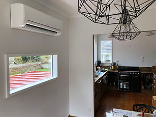 quiet, fast/quick install, Mitsubishi Electric, affordable
