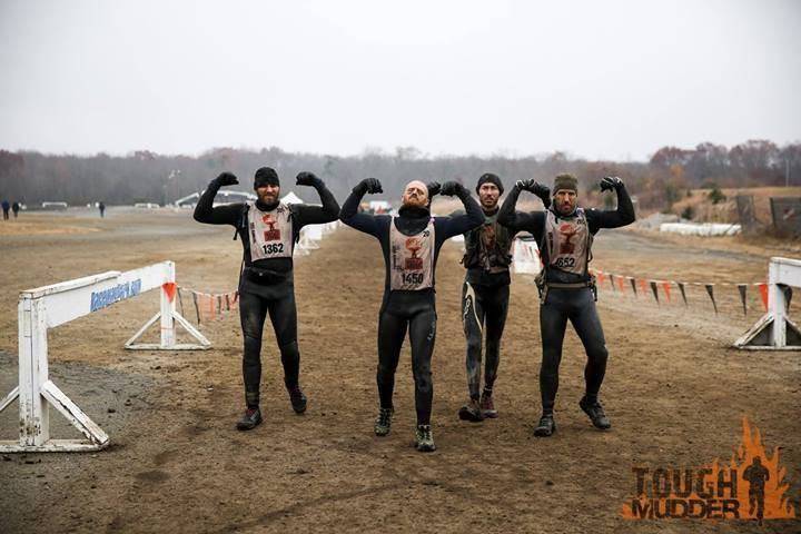 2013 Worlds Toughest Mudder