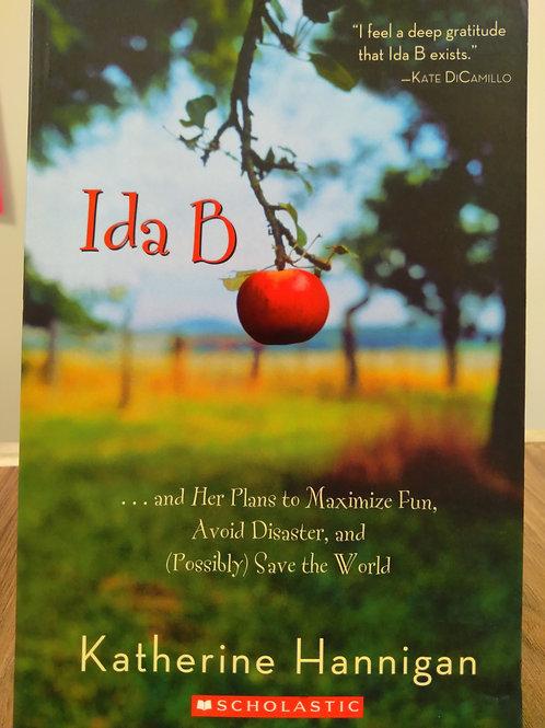 Ida B by Katherine Hannigan