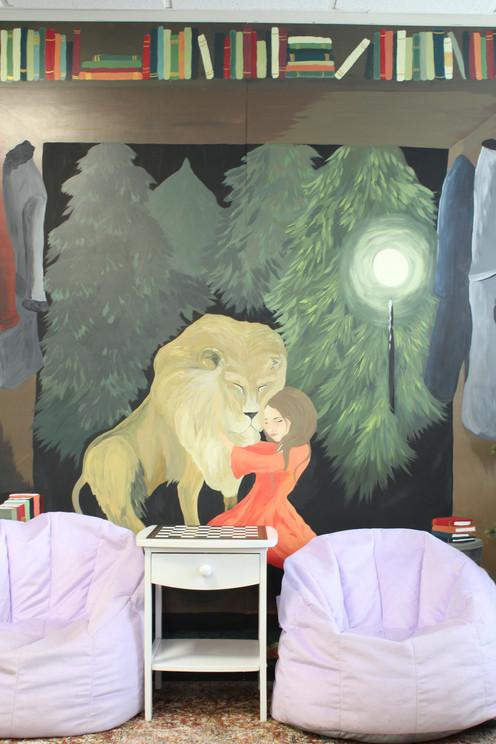 Narnia's Wardrobe