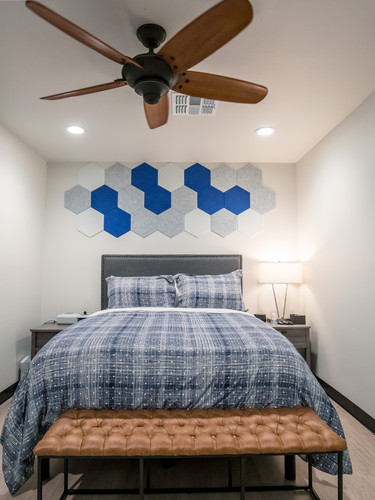Sonoran Sleep Center Sleep Room