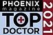Phoenix Top Doctor 2021 Icon