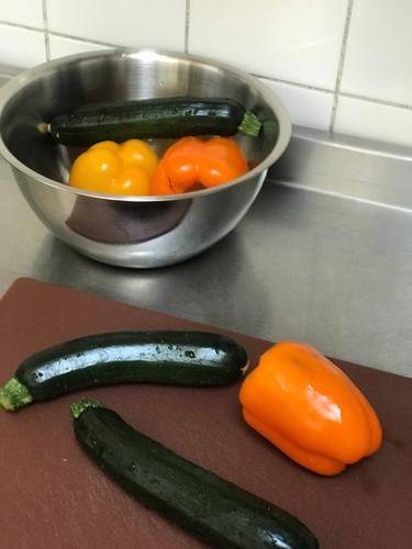 Sutherland Nursery recipe ingredients
