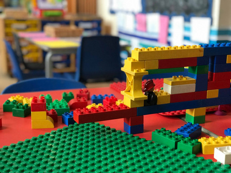 lego bricks help us learn to count