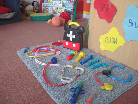 Role Play Kit
