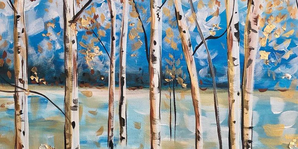 Blue Birches Believe Walk Fundraiser