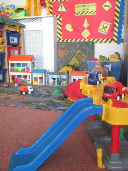 Toys and Fun for Children