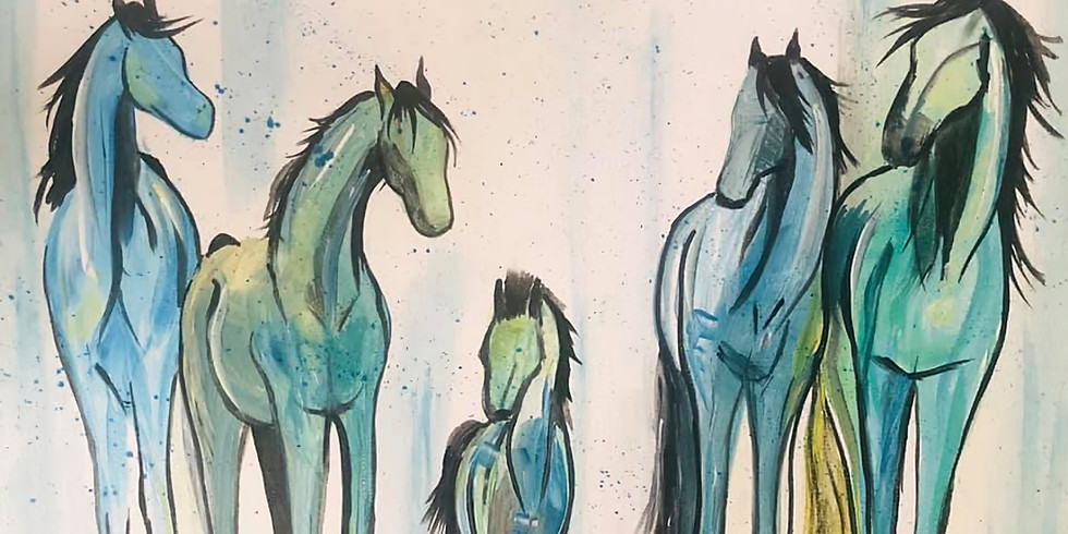 So Cal Mini Horse Fundraiser