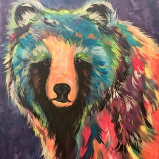 CA BEAR